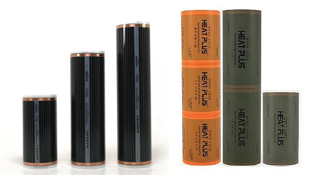 heating-film
