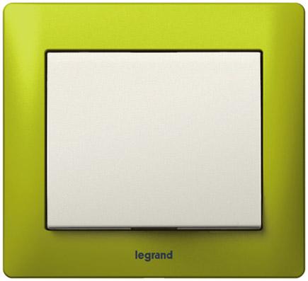 legrand-galea-life-green