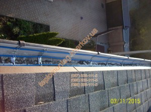 система снеготаяния для крыши