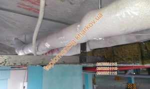 защита от замерзания водопроводовзащита от замерзания водопроводов